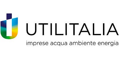 Under the patronage of Utilitalia